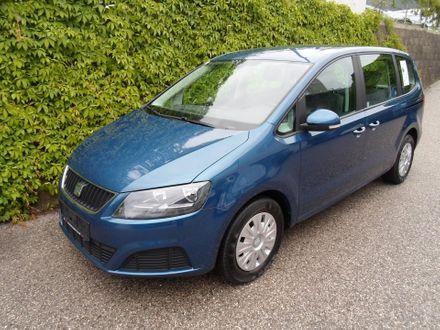SEAT Alhambra Business TDI CR