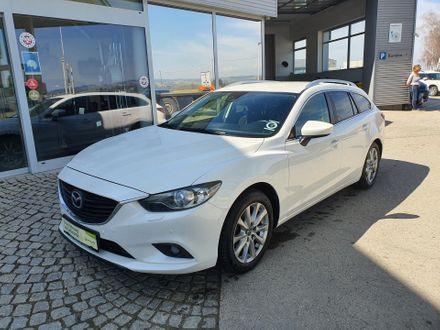 Mazda 6 Sport Combi CD150 Attraction