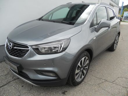 Opel Mokka X 1,4 Turbo Innovation Aut.