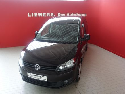 VW Caddy Trendline BMT TDI