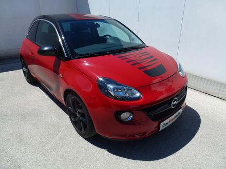 Opel Adam 1,2 Slam