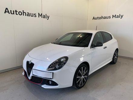 Alfa Romeo Giulietta Executive 1,6 JTDM-2