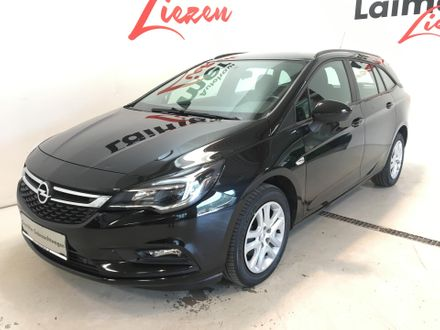 Opel Astra ST 1,4 Turbo Ecotec Direct Injection Edition St./St.