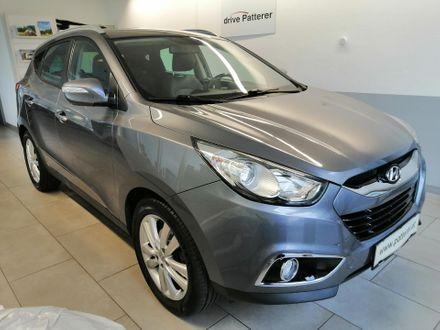 Hyundai iX35 2,0 CRDi Premium 4WD DPF Aut.