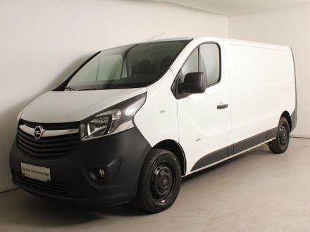 Opel Vivaro Combi + L1H1 1,6 BiTurbo CDTI ecoflex 2,7t Start/Stop