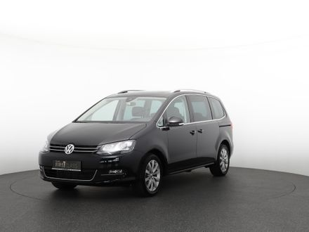VW Sharan Business+ TDI SCR 4MOTION 5-Sitz.