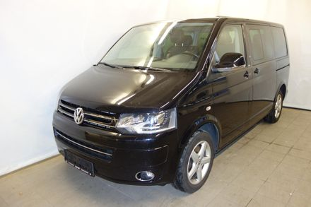 VW Multivan Generation BMT TDI 4MOTION