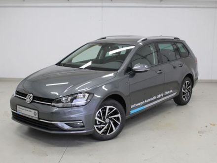 VW Golf Variant BlueMotion TSI