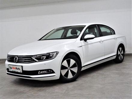 VW Passat TDI BlueMotion