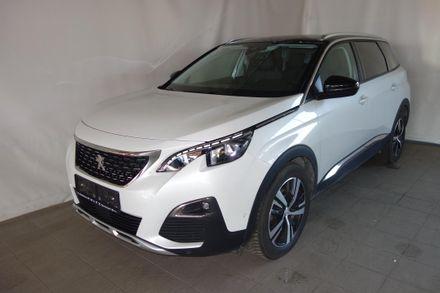 Peugeot 5008 1,6 BlueHDI 120 S&S EAT6 Allure