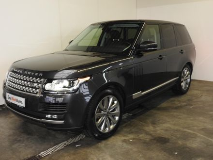 Land Rover Range Rover 3,0 TDV6 Vogue