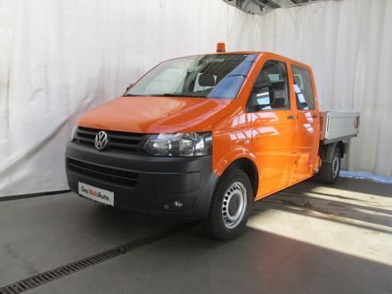 VW Doka-Pritsche BMT TDI