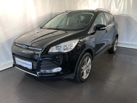Ford Kuga 2,0 TDCi Trend