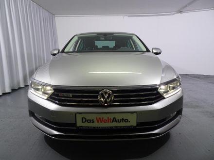 VW Passat Comfortline TDI SCR 4MOTION