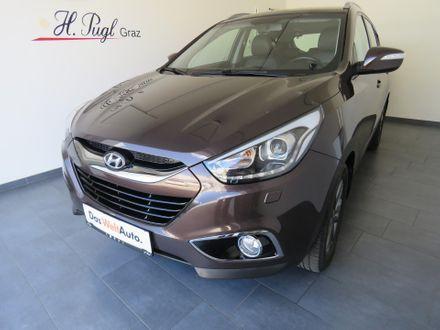 Hyundai iX35 2,0 CRDi Premium 4WD