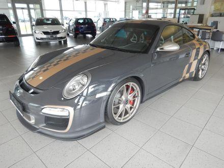 Porsche 911 GT3 RS II