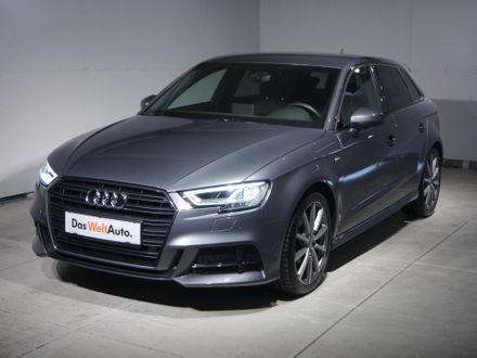 Audi A3 SB 1.5 TFSI COD ultra intense