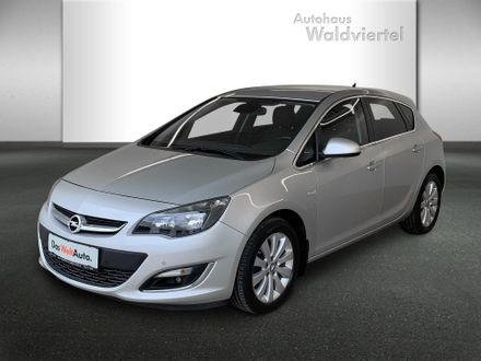 Opel Astra 1,6 CDTI Cosmo Start/Stop System