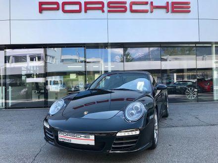 Porsche 911 Carrera 4 S Coupe II (997)