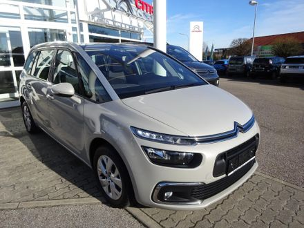 Citroën Grand C4 Spacetourer BlueHDI 130 S&S 6-Gang Feel Edition