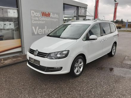 VW Sharan Business+ TDI SCR 5-Sitzer