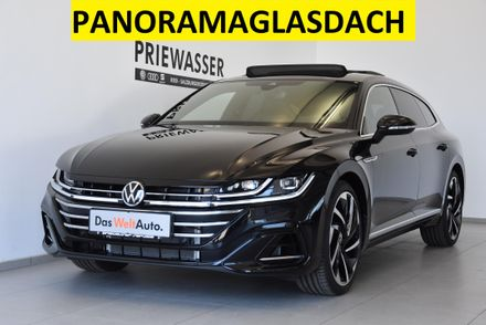 VW Arteon SB R-Line TDI 4MOTION DSG