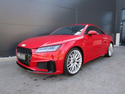 Audi TT Coupé 40 TFSI