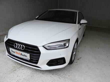Audi A5 Coupé 2.0 TDI Sport