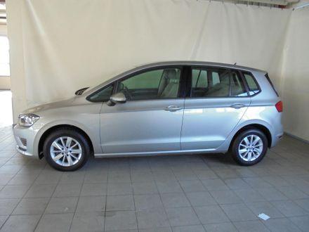 VW Golf Sportsvan Comfortline BMT TDI