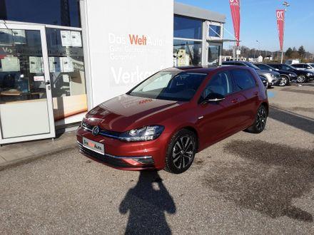 VW Golf Comfortline 1,5 TSI ACT BlueMotion