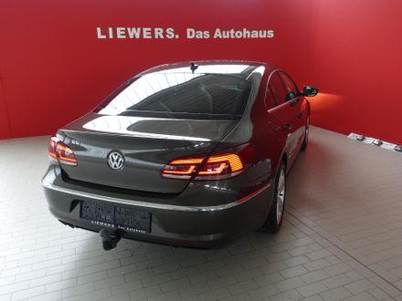 VW Volkswagen CC BMT TDI DSG
