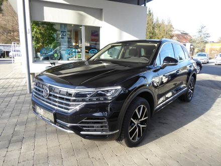 VW Touareg Atmosphere TDI SCR 4MOTION