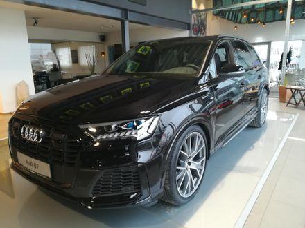 Audi Q7 50 TDI quattro S line