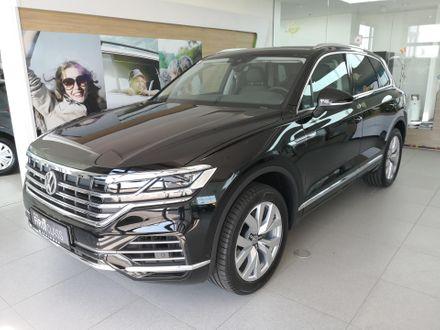 VW Touareg Edition TDI SCR 4MOTION