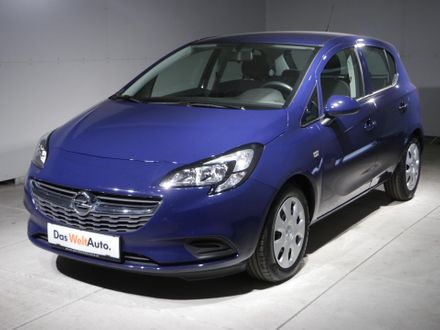 Opel Corsa 1,3 CDTI Österreich Edition Start/Stop System