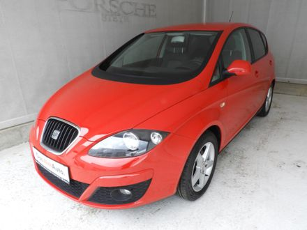 SEAT Altea Chili TSI