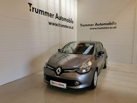 Renault Clio Dynamique Energy TCe 90