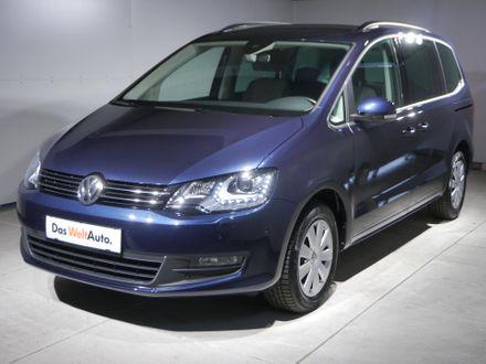 VW Sharan Comfortline TSI