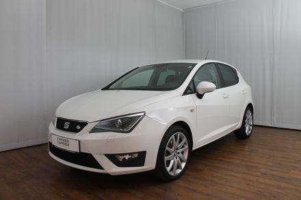 SEAT Ibiza 5-Türer FR EcoTSI Start-Stopp