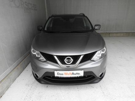 Nissan Qashqai 1,6 dCi N-Connecta