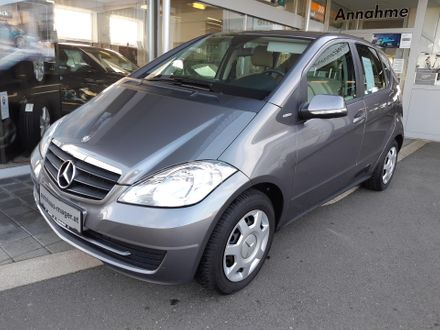 Mercedes A 160 A-Edition BlueEfficiency