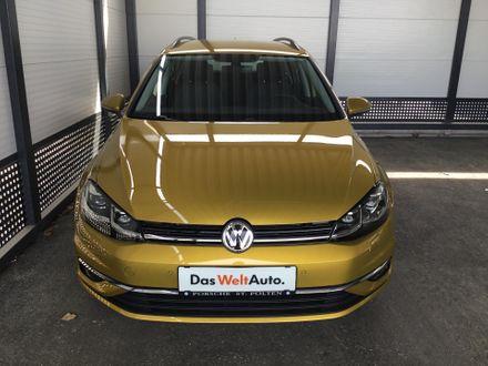 VW Golf Variant Rabbit TSI