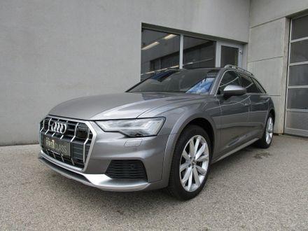 Audi A6 allroad quattro 50 TDI