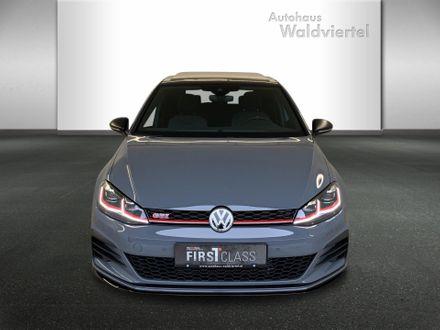 VW Golf GTI Wörthersee Edition TCR DSG