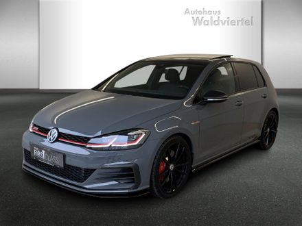 VW Golf GTI Wörthersee Edition TCR DSG