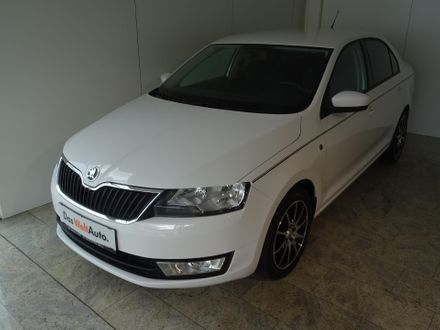 ŠKODA Rapid Ambition TSI Green tec