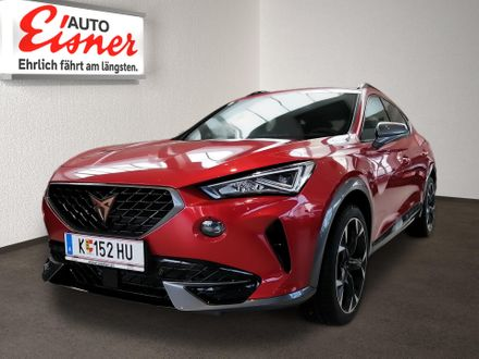 SEAT Formentor 1.5 TSI 150 PS DSG ACT