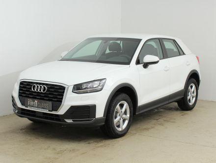 Audi Q2 1.0 TFSI