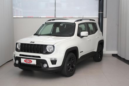 Jeep Renegade 1,0 MultiAir T3 FWD 6MT 120 Longitude