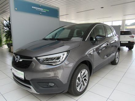 Opel Crossland X 1,2 Turbo ECOTEC Opel 2020 St./St